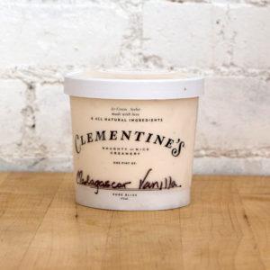 madagascar vanilla ice cream
