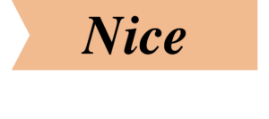 Clementines Nice Icecream